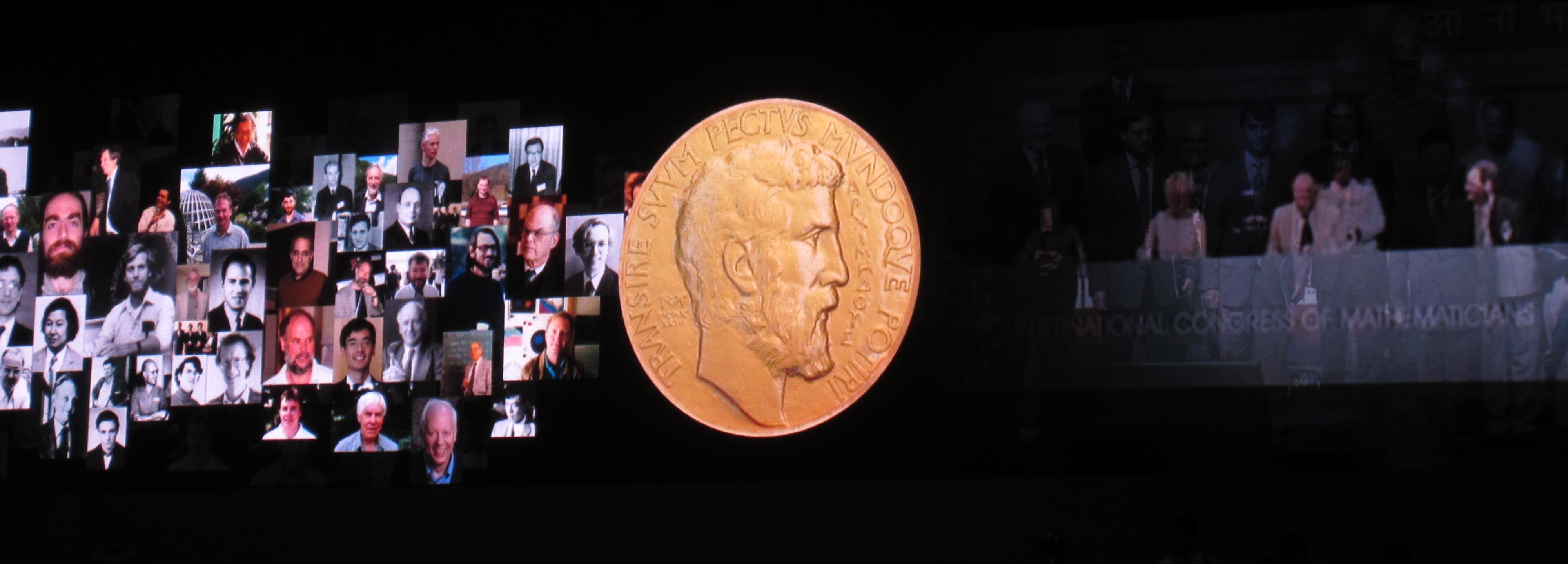 Філдсовська медаль