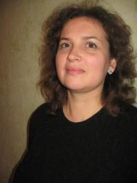 Olena O. Shugailo
