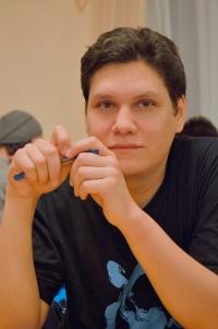 Петров Євген В'ячеславович